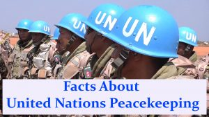 United Nations Peacekeeping