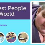 Top 10 Fattest People In The World
