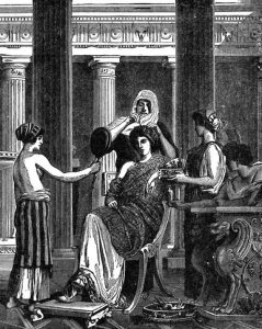 Facts About Ancient Rome