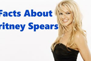 Facts About Britney Spears