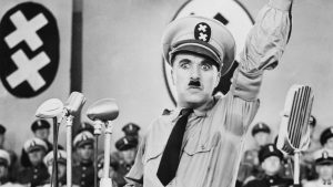 Facts About Charlie Chaplin
