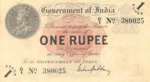 INR Currency