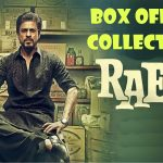 Raees Box Office Collection : SRK Film Enjoys A Huge Opening