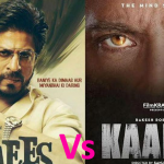 Raees Vs Kaabil :3 Reasons Raees And Kaabil Are Battle Between Equals