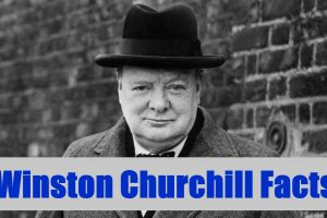 Winston Churchill facts