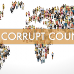 10 Most Corrupt Country In The World
