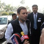 Budget 2017: We were expecting fireworks, instead got a damp squib, says Rahul Gandhi