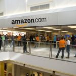 Amazon May Bring Food Retail Outlets In India