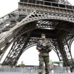Paris Is Planning To Build Bombproof Wall To Shield Eiffel Tower Against Terror Attacks