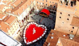 Valentine Day Around The World