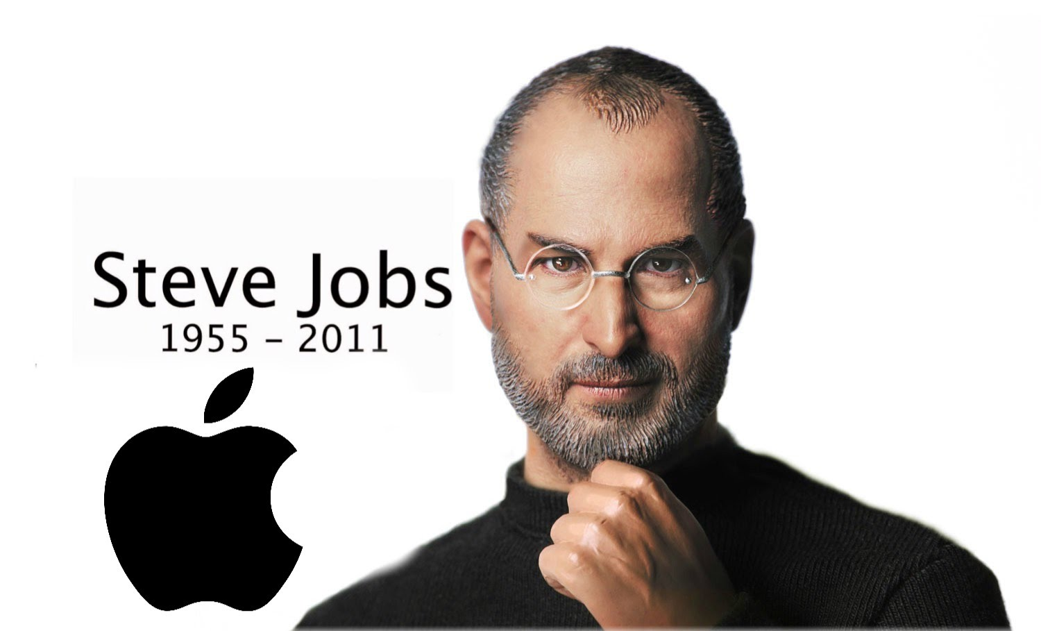 Apple founder Steve Jobs 62nd birth anniversary: The story of how Jobs ...
