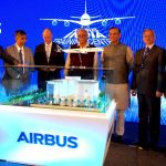 First Airbus training centre in Asia to come up near Delhi's IGI Airport