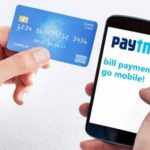 Paytm Charge 2 % Fee on Adding Money to Wallet Using Credit Cards