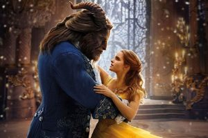 Beauty And The Beast Release