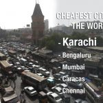 Survey: Bengaluru Third Cheapest City In The World To Live In