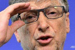 Forbes List Of World's Richest