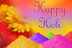 Facts About Holi