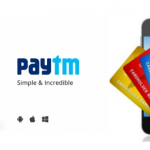 Paytm Takes Back 2 percent Fee On Wallet Via Credit Cards