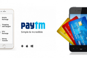 Paytm Takes Back 2 percent Fee