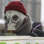 B Vitamins May Have 'Protective Effect' Against Air Pollution