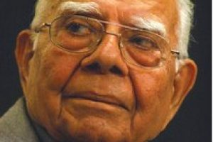 Ram Jethmalani's Biography